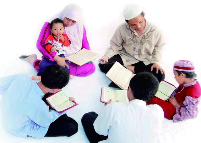 Pola Mendidik Anak Dalam Islam