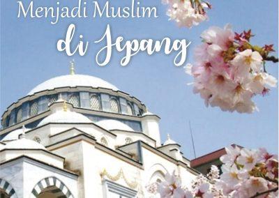 Menjadi Muslim di Jepang