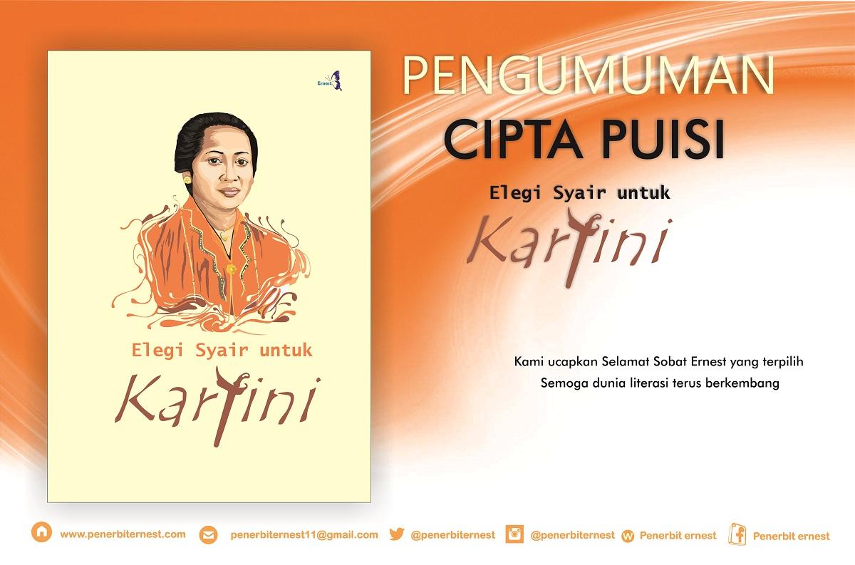 Pengumuman Kartini
